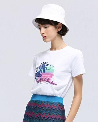 时尚渔夫帽
