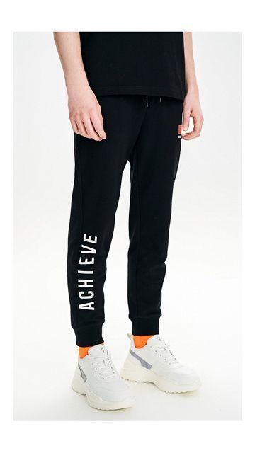 【一口价】棉质修身休闲长裤子