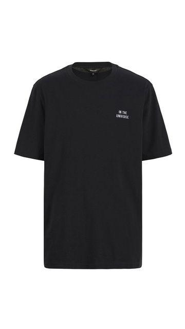 字母印花短袖含棉T恤