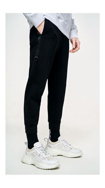 【一口价】运动休闲修身长裤子