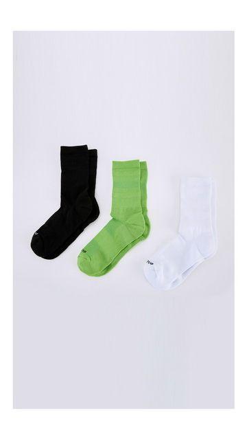 时尚棉质长袜休闲袜子