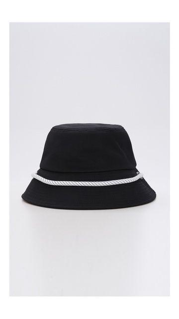 个性抽绳休闲渔夫帽