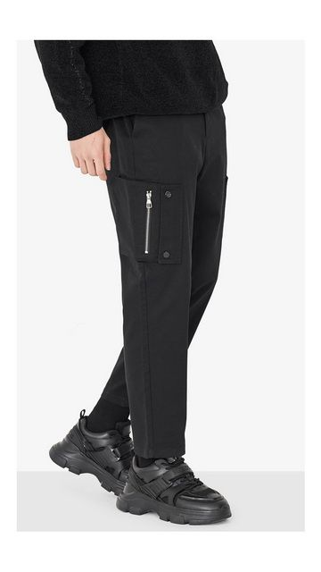 长裤休闲裤工装裤子