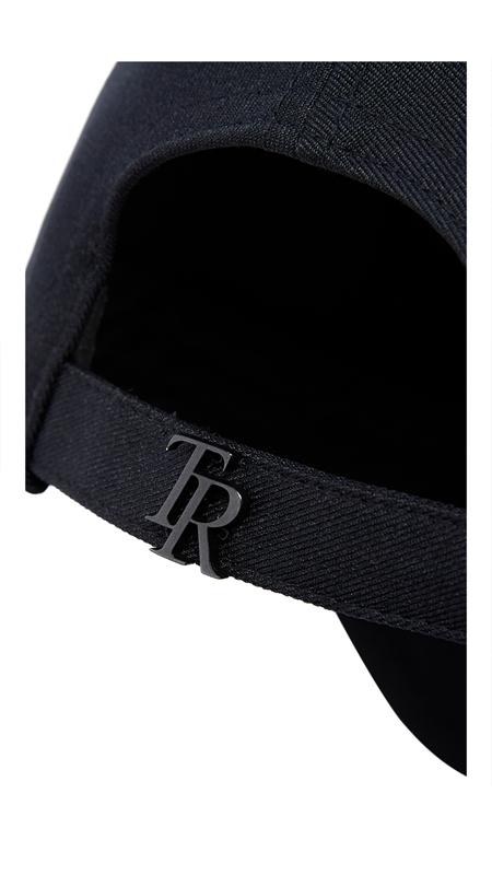 logo休闲鸭舌帽棒球帽
